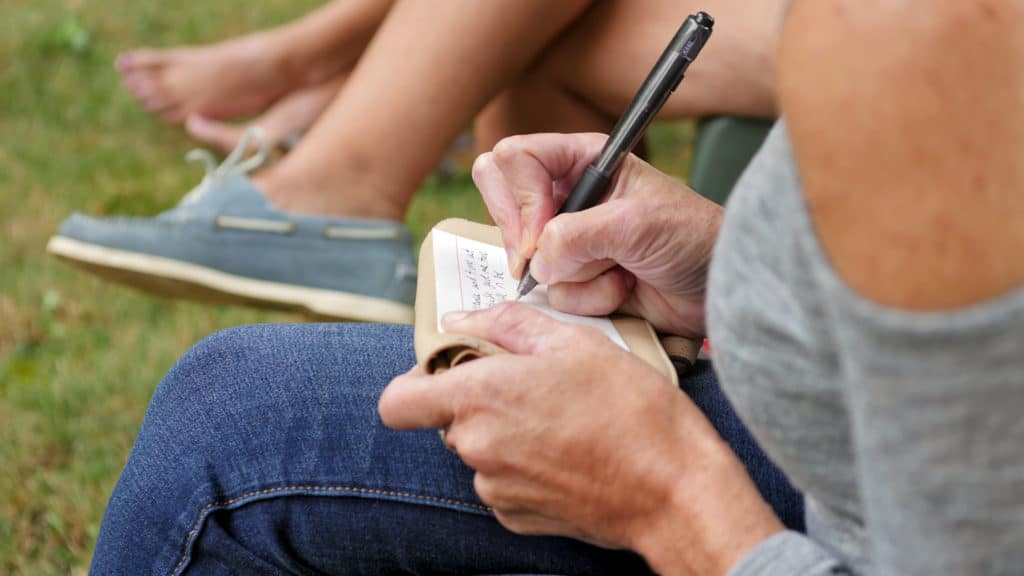 Women Writing