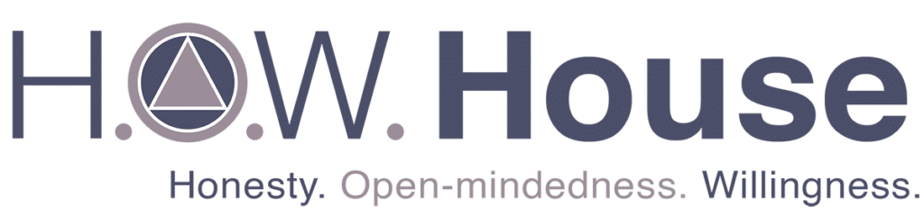 H.O.W. House logo